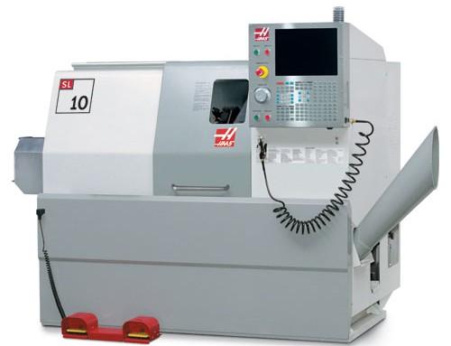 Haas SL-10